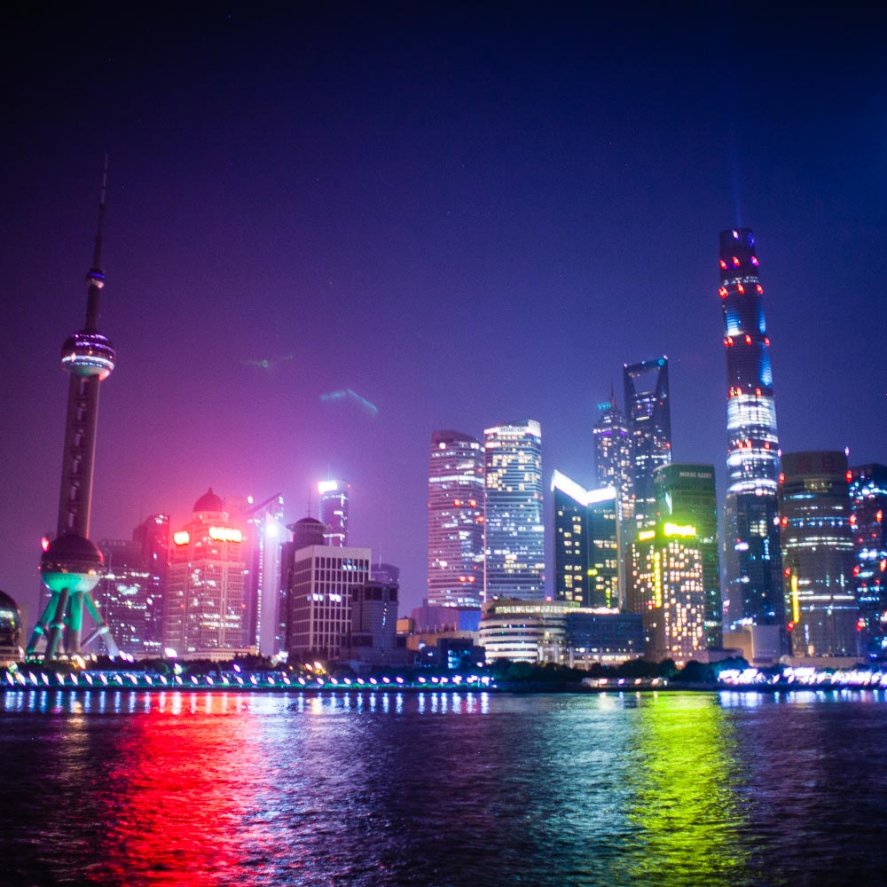 locations we love #Shanghai