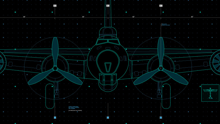 Boeing Blueprints 02