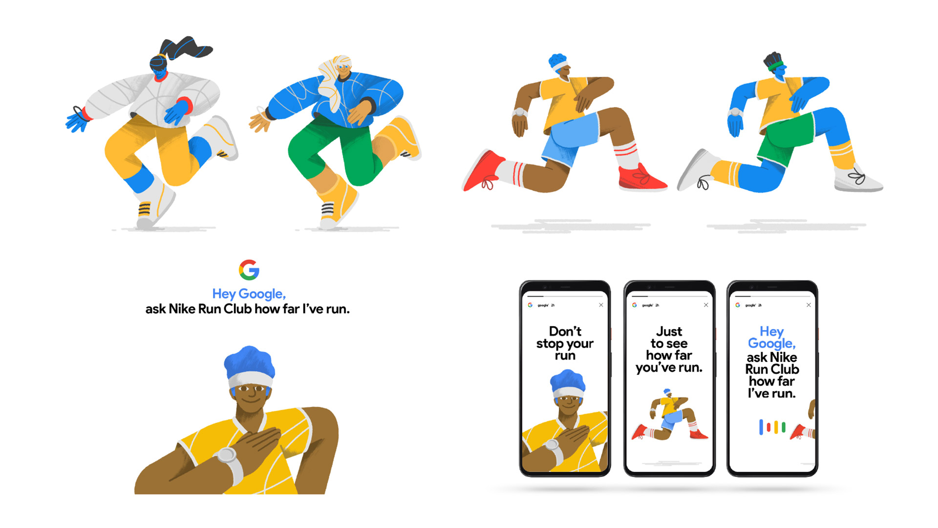 Google Assistant Warm Up 05